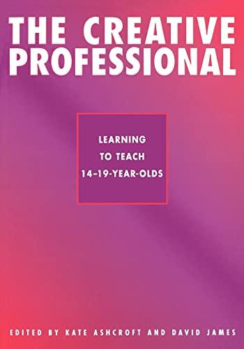 9780750707404: CREATIVE PROFESSIONAL (Vol 2)