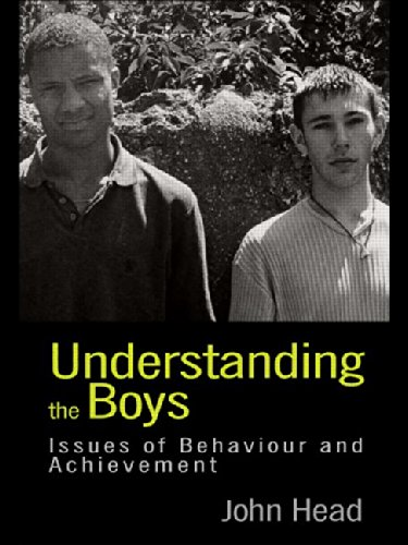 9780750708661: Understanding the Boys: Issues of Behaviour and Achievement