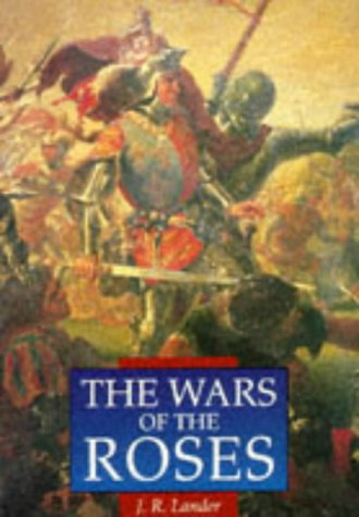 9780750900188: The Wars of the Roses (Illustrated history paperback series)