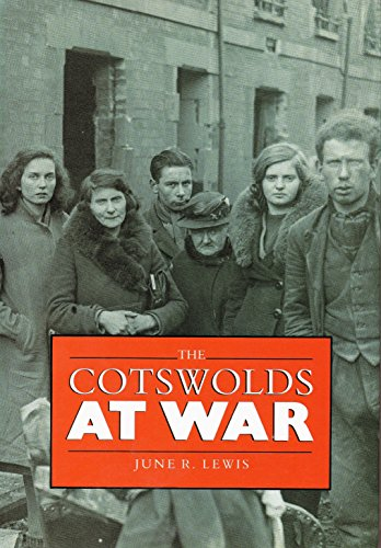 9780750900485: Cotswolds at War