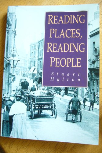9780750900607: Reading Places, Reading People: An Illustrated History of the Town