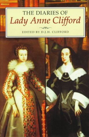9780750901635: The Diaries of Lady Anne Clifford