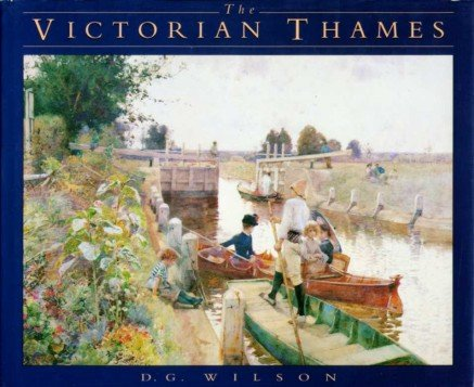 The Victorian Thames