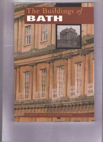 9780750902564: The Buildings of Bath