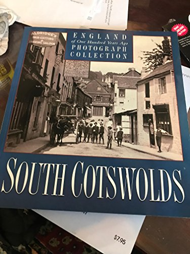 9780750903004: South Cotswolds