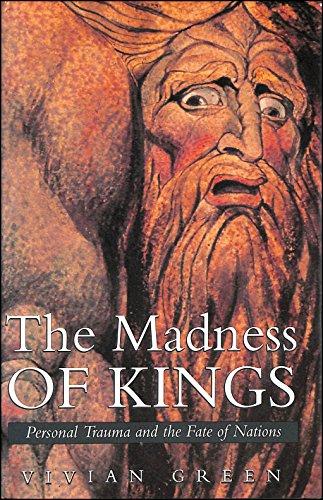 Madness of Kings: Vivian Green