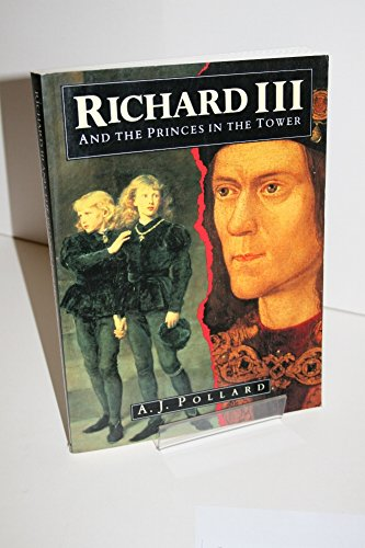9780750903547: Richard III and the Princes in the Tower