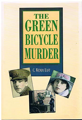9780750903721: The Green Bicycle Murder