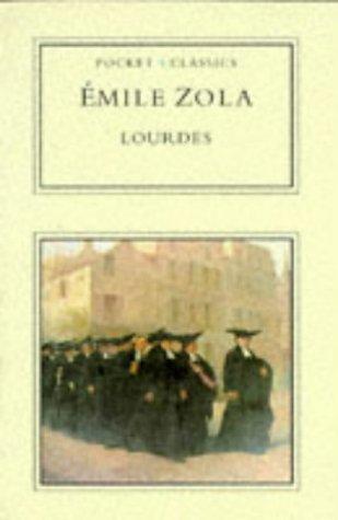 Lourdes (Pocket Classics): Zola, Emile