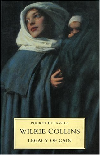 Legacy of Cain (Pocket Classics): Collins, Wilkie