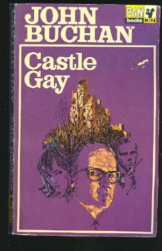 9780750904834: Castle Gay (Pocket Classics)