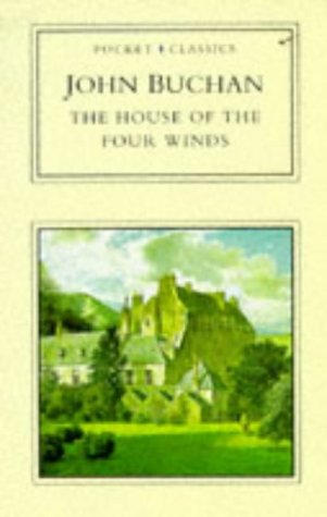 9780750904858: The House of the Four Winds (Pocket Classics)