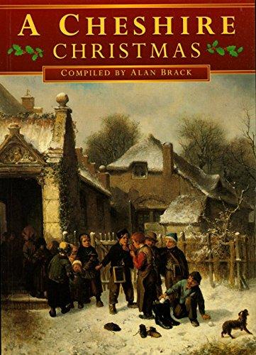 9780750905534: A Cheshire Christmas (Christmas anthologies)
