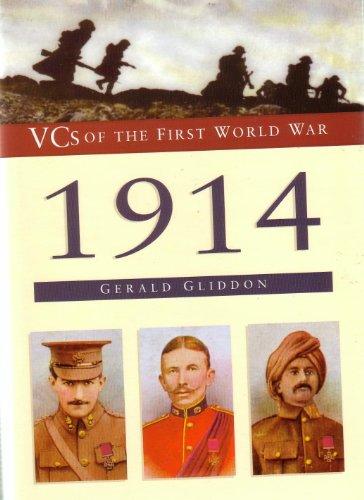 1914 (VCs of the First World War): Gliddon, Gerald