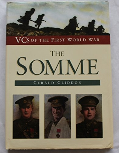9780750905671: The Somme (VCs of the First World War)