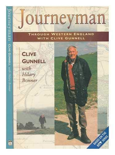 Journeyman (Travel and Guides): Gunnell, Clive and