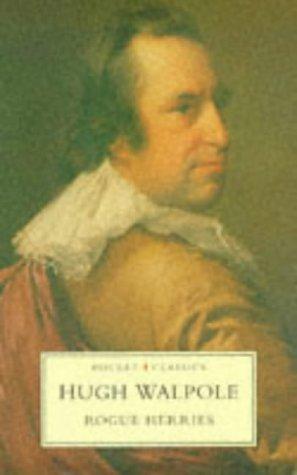 Rogue Herries (Pocket Classics): Walpole, Hugh