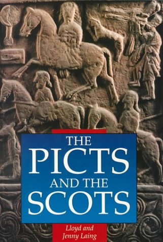 9780750906777: The Picts and the Scots (Illustrated History Paperbacks)