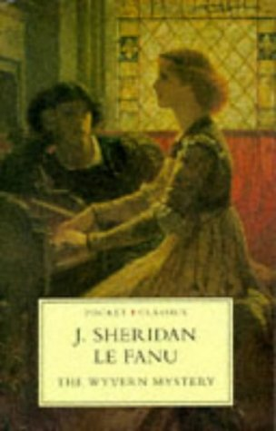 9780750906876: The Wyvern Mystery (Pocket Classics)