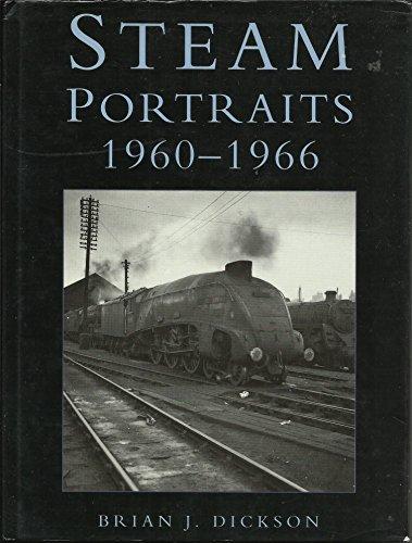 9780750907507: Steam Portraits 1960-1966 (Transport/Railways)
