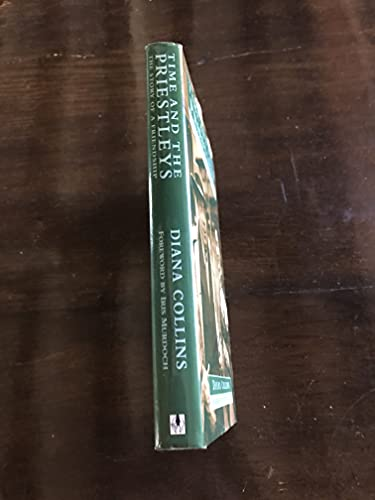 9780750908283: Time and the Priestleys: The Story of a Friendship (Biography, Letters & Diaries)