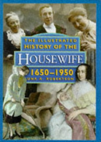 The Illustrated History of the Housewife
