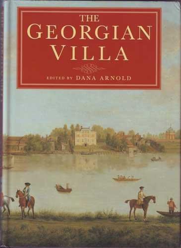 9780750910200: The Georgian Villa (Art/architecture)