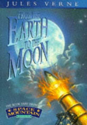 From The Earth To The Moon Jules Verne