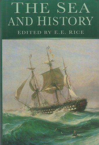 9780750910965: The Sea and History