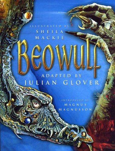 Beowulf.: Magnusson, Magnus