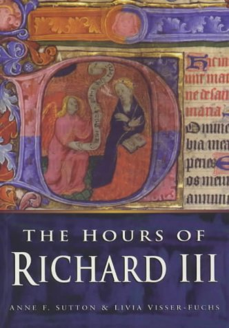 The Hours of Richard III (History)