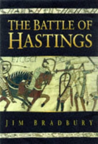 9780750912914: The Battle of Hastings