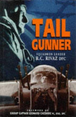 9780750913270: Tail Gunner