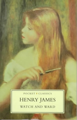 9780750914093: Watch and Ward (Pocket Classics)