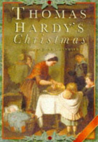 Thomas Hardy's Christmas: Hardy, Thomas