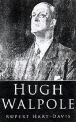 Hugh Walpole: Hart-Davis, Rupert