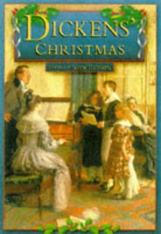 9780750915021: Dickens' Christmas