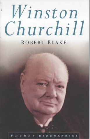 9780750915076: Winston Churchill (Sutton Pocket Biographies)