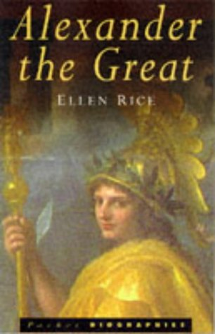 9780750915281: Alexander the Great (Get a Life)