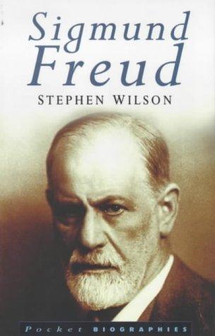 9780750915304: Sigmund Freud (Pocket Biographies)