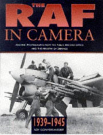 9780750915335: The RAF in Camera 1939-1945
