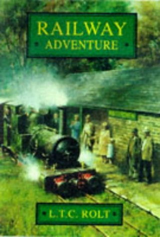 9780750915786: Railway Adventure