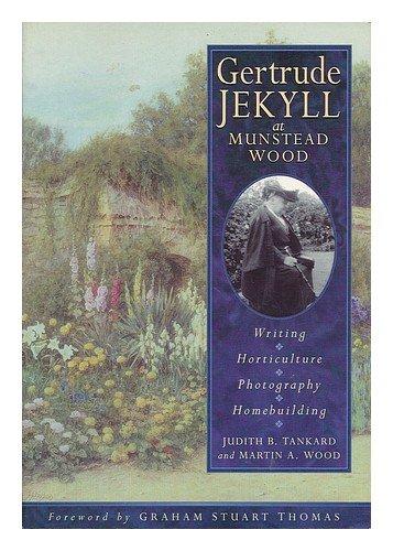 9780750915953: Gertrude Jekyll at Munstead Wood