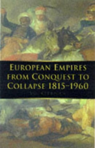 9780750916011: Colonial Empires and Armies 1815-1960