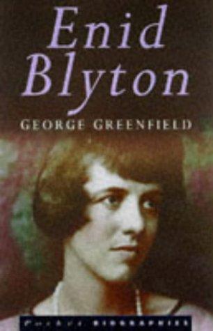 9780750916332: Enid Blyton (Pocket Biographies)