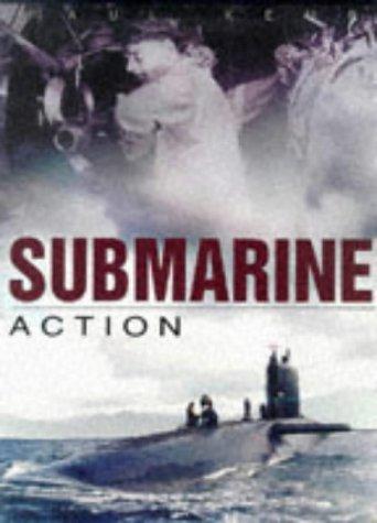 9780750917117: Submarine Action