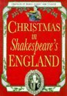 9780750917193: Christmas in Shakespeare's England