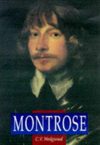 9780750917537: Montrose (History/16th/17th Century History)