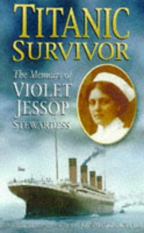 9780750917582: Titanic Survivor: The Memoirs of a Stewardess