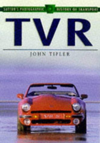 Tvr: Tipler, John